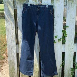 GAP Jeans. Size 10/30R. NWOT.